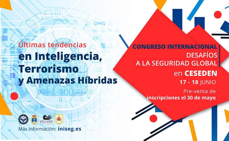 Congreso Iniseg
