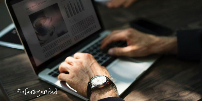 Estrategia sólida en Ciberseguridad