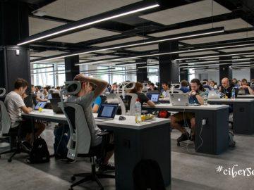 Demanda de talentos para expertos en Ciberseguridad