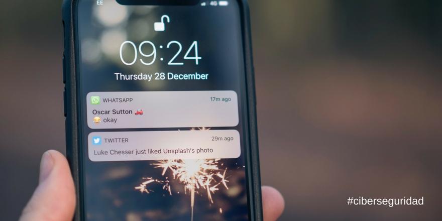 Sancionarán a Whatsapp y Facebook en España