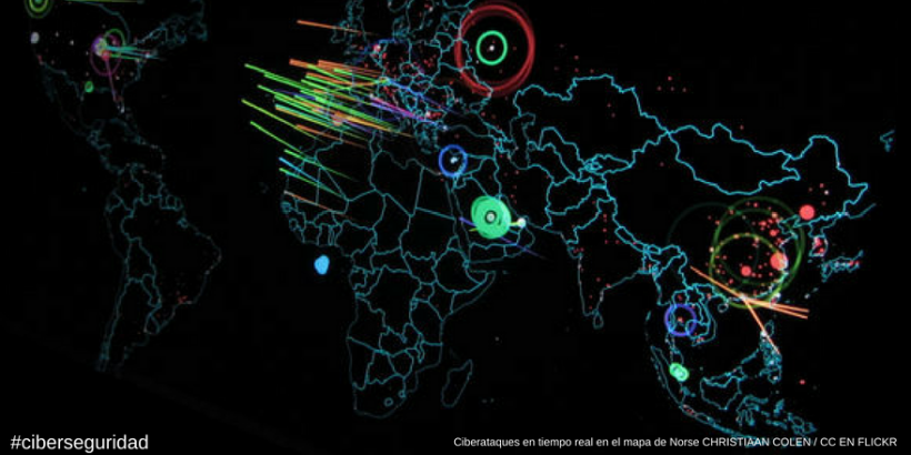 ciberguerra mundial