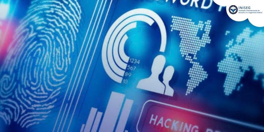 Másteres Ciberingeniería y Ciberterrorismo