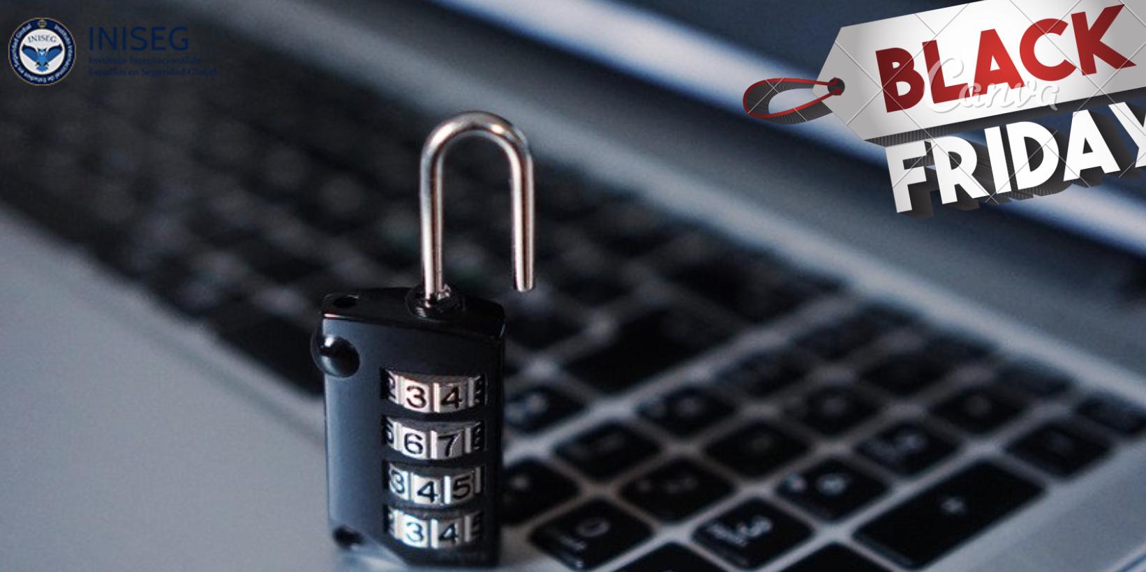 Fraude del comercio electrónico durante el Black Friday