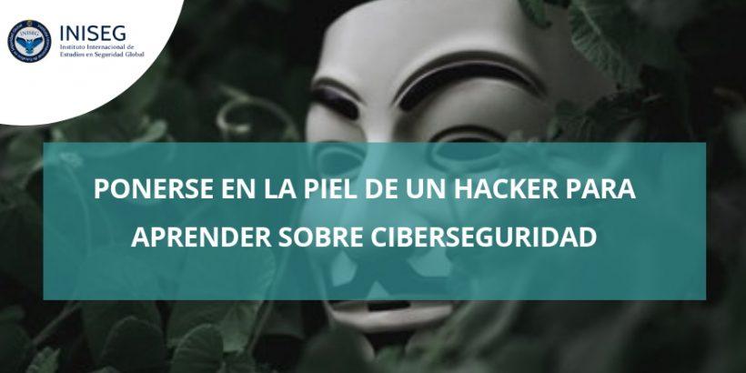 hackear ciberseguridad