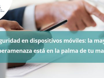 seguridad en dispositivos moviles