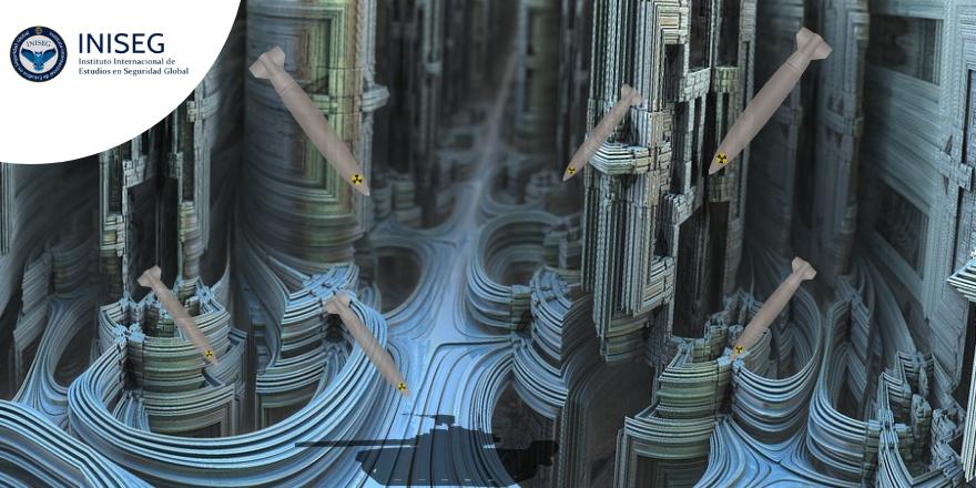 cuarta guerra ciberseguridad