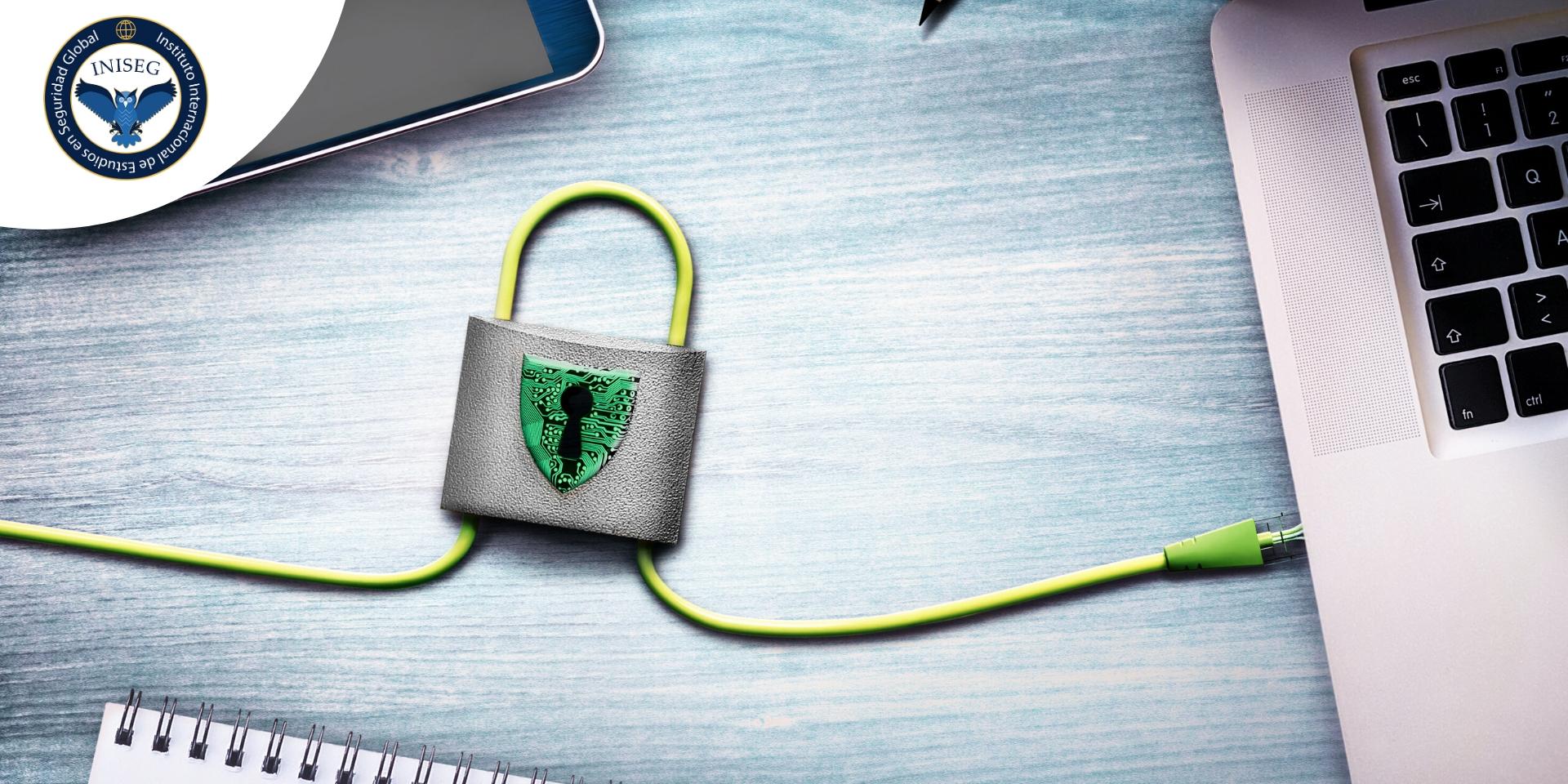 Seguros contra riesgos cibernéticos