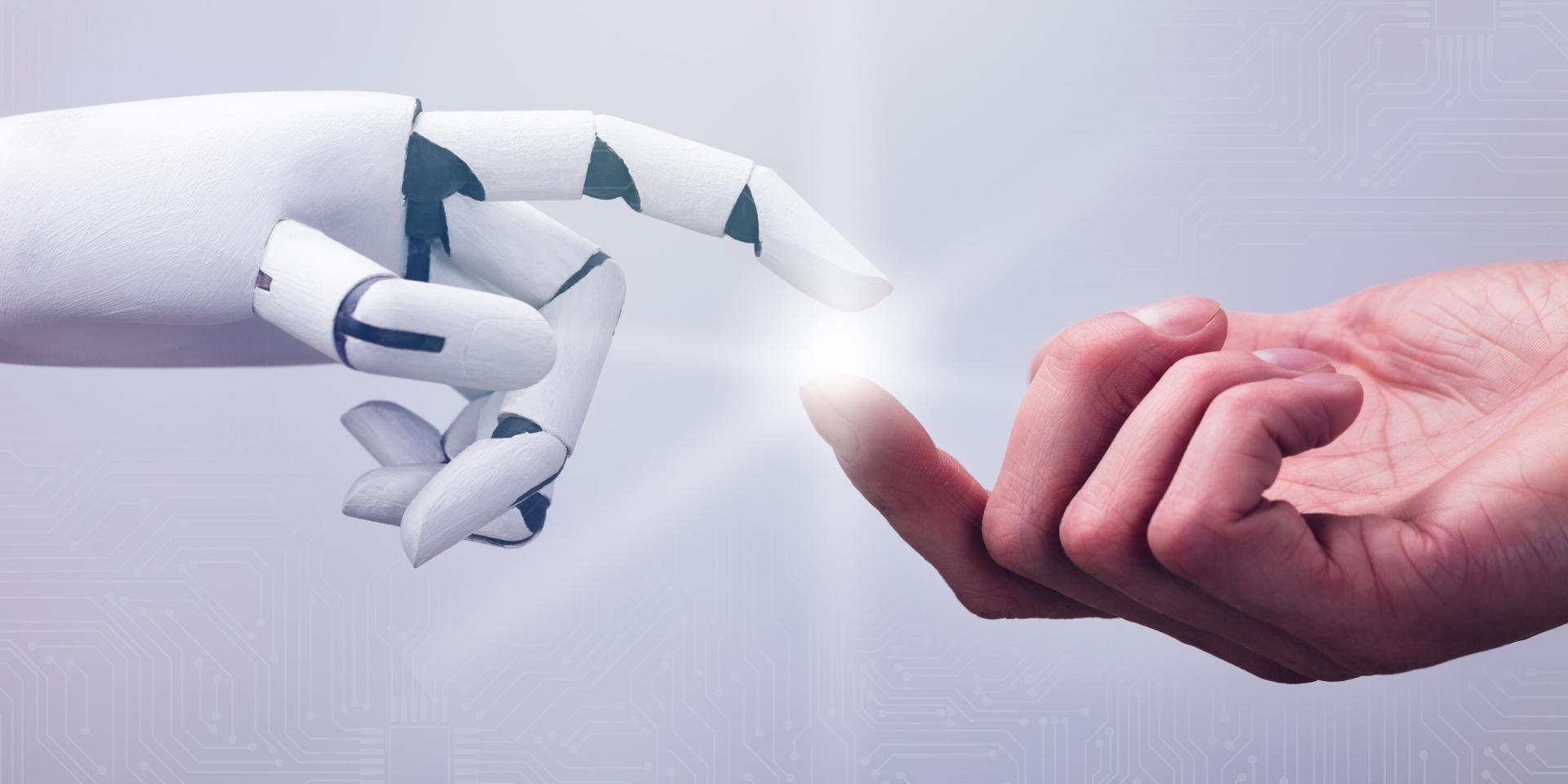 robótica avanzada