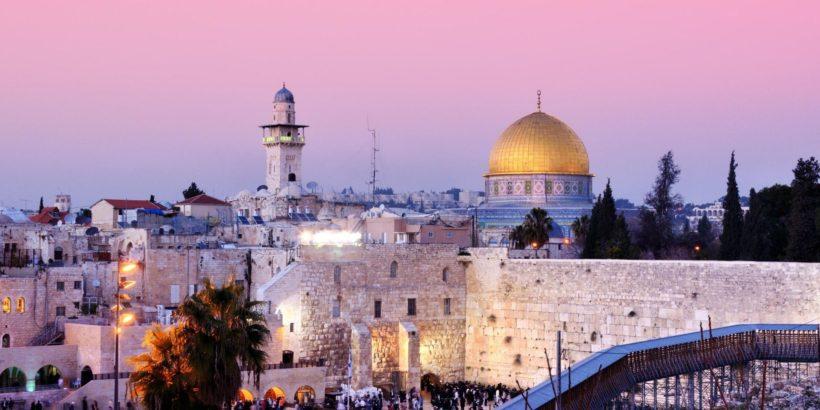 ciberguerra Israel