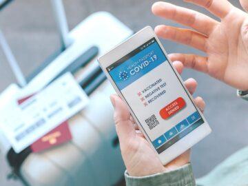 Pasaporte Covid Digital