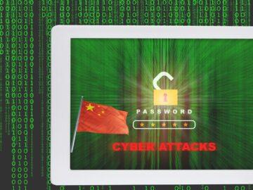 ciberataque chino