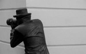Ley sobre detectives privados
