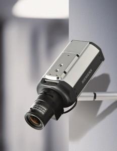 Cámaras Videovigilancia Siemens