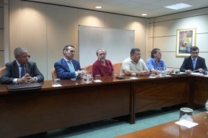 Observatorio Sectorial