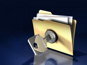 Protección de datos e información