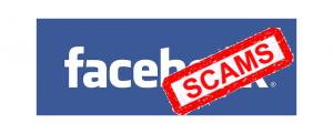 Scams en Facebook