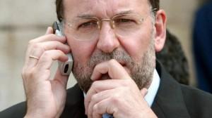 Sistema Anti Escucha del Gobierno