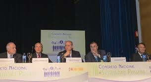 III Congreso Seguridad Privada