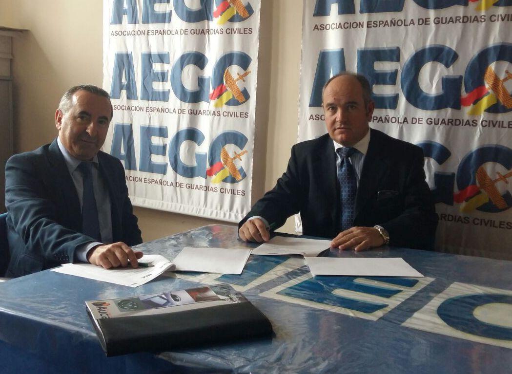 El Convenio posibilita que los socios de la AEGC puedan cursar grados y másteres con diversos beneficios.