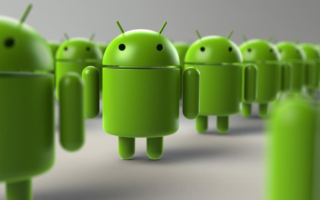 93% de las apps para Android envían datos a terceros
