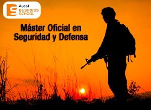 Máster Oficial en Seguridad y Defensa