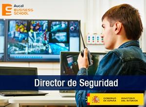 Director Seguridad