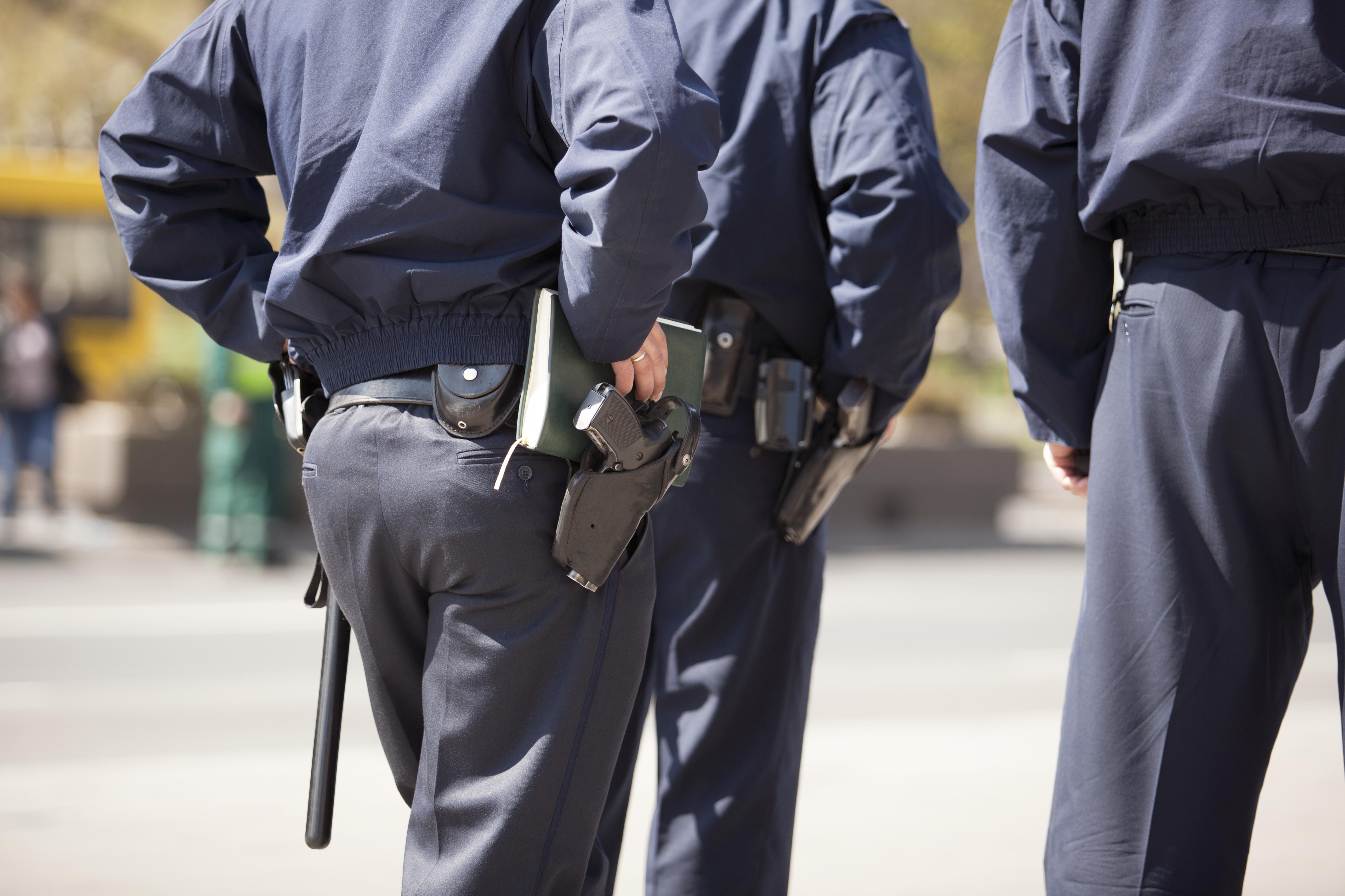192 aniversario de la creación de la Policía Nacional