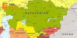 ¿Puede convertirse Kazajistán en una potencia militar de Asia central?