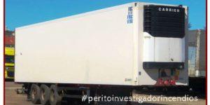Cómo analizar siniestros en transportes de mercancías por carretera. Parte II