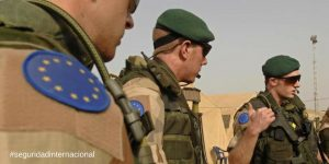 ¿Fuerzas Armadas Europeas?