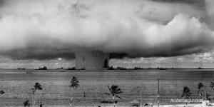 Conoce el poder de las Armas Nucleares