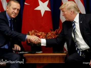 EE.UU y Turquía juntos contra el terrorismo