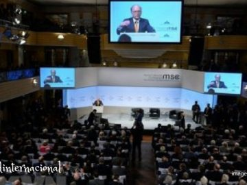 Lo que no te contaron de la Conferencia de Seguridad de Münich
