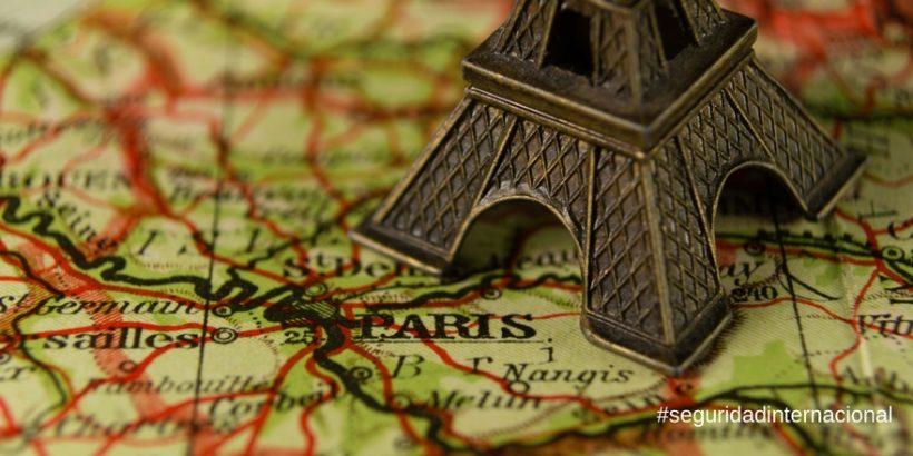 La amenaza del terrorismo endógeno en Francia
