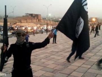 El terrorismo en la era de las redes sociales