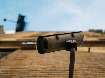 Las cámaras de vigilancia el gran complemento de los Cuerpos de Seguridad