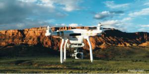 ¿Cómo se controla el uso de Drones en España?