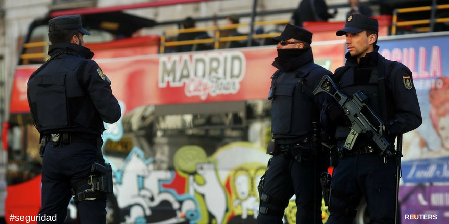desafios sanchez antiterrorismo secesionismo