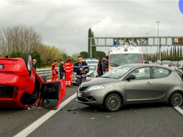 Accidentes de tráfico- ¿Por qué siguen aumentando?