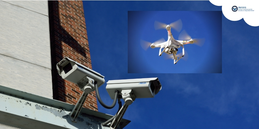 Alarma de tendencia- Mal uso de Drones