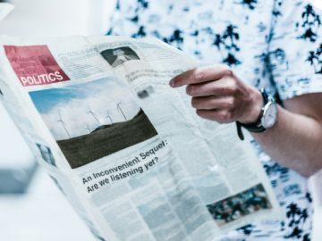 Fake News- una de las principales amenazas híbridas en el mundo