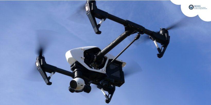 Mal uso de Drones- drogas y armas en las cárceles