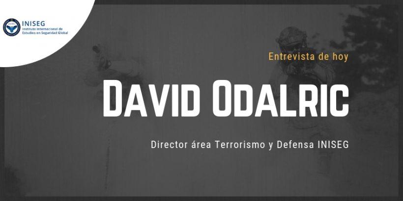 David Odalric
