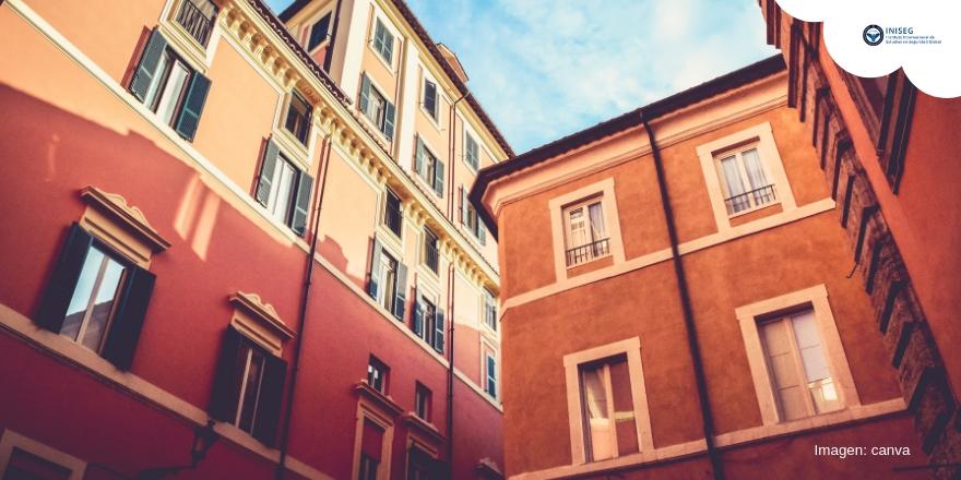 Vulnerabilidades del sistema de seguridad en viviendas