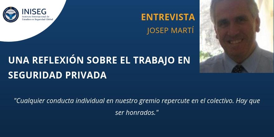 entrevista josep marti