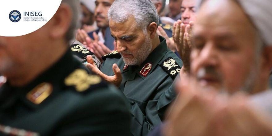 Muerte de Qassem Soleimani