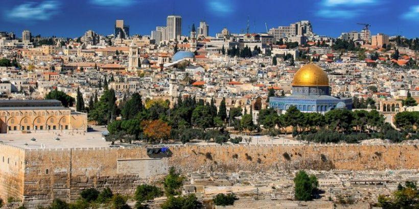 conflicto Palestina-Israel