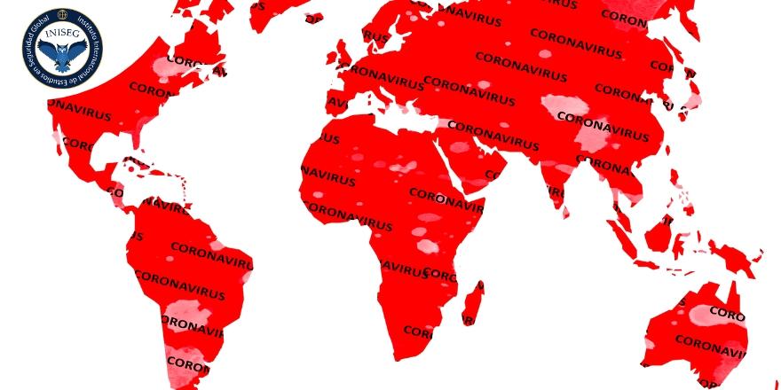 Geopolitica y Coronavirus