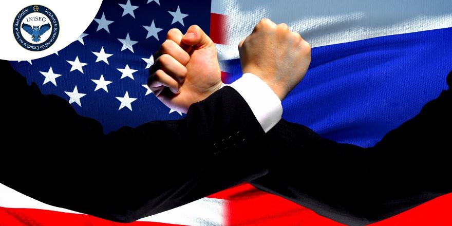 Guerra Híbrida Rusia