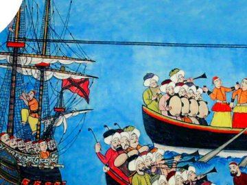 Potencia marítima Turquia